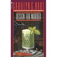 【预订】Design for Murder Y9780553265620