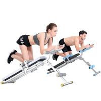收腹机家用健身器材女腹部运动瘦肚子美腰卷腹机男腹肌轮