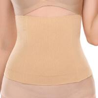 薄款收腹带衣塑身减瘦肚子束腹绑带美体衣服束无痕束缚 XS (70-85斤)