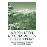 【预订】Air Pollution Modeling and Its Application XVII