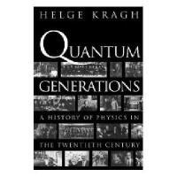 【预订】Quantum Generations: A History of Physics in the