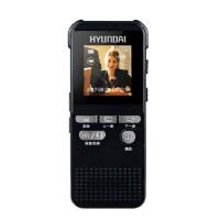 【当当热销】现代1080p摄像录音笔专业微型迷你DV高清远距降噪录音录像机器