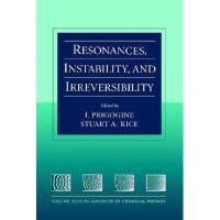 【预订】Advances In Chemical Physics, Volume 99: Resonances
