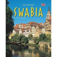 【预订】Journey Through Swabia