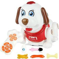 男孩遥控会走路会说话电动仿真动物小狗儿童电动宠物玩具