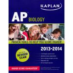 【正版全新直发】Kaplan AP Biology 2013-2014 Linda Brooke Stabler,Ma