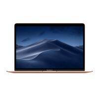 Apple MacBook Air 13.3英寸笔记本电脑 金色(2018款/Retina屏/八代Core i5/8G