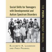 【预订】Social Skills for Teenagers with Developmental and