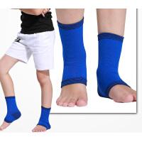儿童护踝小孩护具护脚踝套扭伤防护运动护脚套脚护腕护足踝护套男