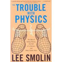 【预订】The Trouble with Physics: The Rise of String Theory