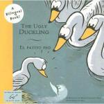 【预订】The Ugly Duckling/El Patito Feo