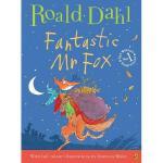 【预订】Fantastic Mr. Fox Y9780142423431