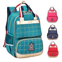 儿童背包男孩6-12周岁小学生书包女生4-6年级书包双肩包