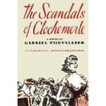 【预订】Scandals of Clochmerle