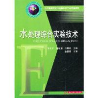 水处理综合实验技术,华中科技大学出版社,章北平,陆谢娟,任拥政9787560967011