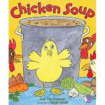 【预订】Chicken Soup