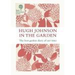 【预订】Hugh Johnson in the Garden: The Best Garden Diary of