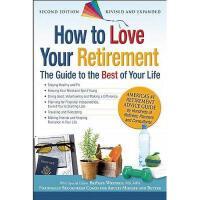 【预订】How to Love Your Retirement: The Guide to the Best