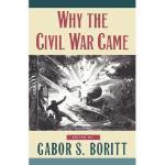 【预订】Why the Civil War Came