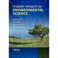 【预订】Student Projects In Environmental Science