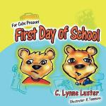 【预订】Fur Cubs Present First Day of School