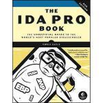 【预订】The IDA Pro Book: The Unofficial Guide to the
