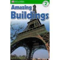 【预订】Amazing Buildings Y9780789492203