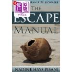 【中商海外直订】Happier Than a Billionaire: The Escape Manual