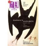 【中商海外直订】Darwin's Audubon: Science and the Liberal Imaginati
