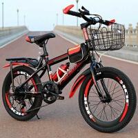 儿童山地自行车儿童自行车6-7-8-9-10-11-12岁15单车男孩20寸小学生山地变速赛车 其它