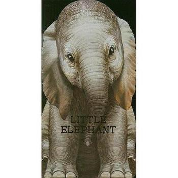 【预订】Little Elephant 美国库房发货,通常付款后3-5周到货!