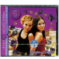 【正版】现货包发票M2M:紫色风暴 Shades Of Purple(CD) Pretty Boy