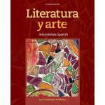 【预订】Literatura y Arte: Intermediate Spanish