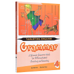 【中商原版】【新加坡英语教材】Targeting English Grammar Book 4 目标英语语法书4