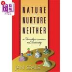 【中商海外直订】Nature Nurture Neither