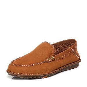 BATA/拔佳夏季专柜同款牛皮男休闲鞋872-3BM6