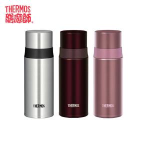 膳魔师/THERMOS正品保温杯不锈钢男便携泡茶杯女士可爱水杯子FFM-350包邮