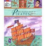 【预订】The Barefoot Book of Pirates [With CD]