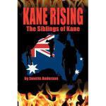 【预订】Kane Rising: The Siblings of Kane