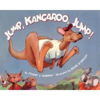 【预订】Jump, Kangaroo, Jump!