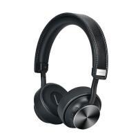 【当当自营】Mexson X3 黑色 头戴式无线蓝牙音乐耳机