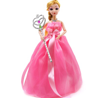 儿童玩具3-6周岁女童女孩公主过家家5-10生日礼物