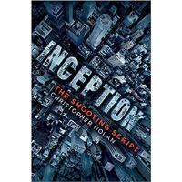 英文原版 盗梦空间:电影拍摄剧本 克里斯托弗・诺兰 Christopher Nolan Inception: The