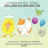 【预订】Uno y DOS Are One and Two