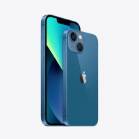 Apple �O果 iPhone 13 mini 5G手�C �{色 128GB