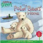 【预订】The Polar Bears' Home: A Story about Global Warming
