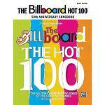 【预订】The Billboard Hot 100 50th Anniversary Songbook: