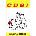【正版全新直发】C D B! William Steig 9780671666897 Simon & Schuster