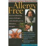 【预订】Allergy Free: Reverse Underlying Causes of Allergies