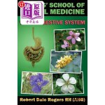 【中商海外直订】Rogers' School of Herbal Medicine Volume One: Diges